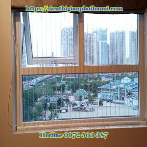 cung cấp lưới an toàn ban công, cửa sổ